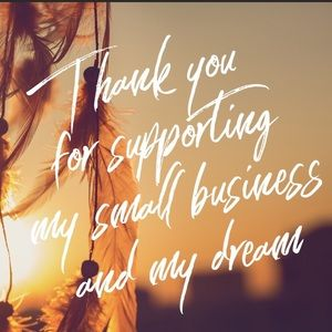 Other - Thank you for shopping and sharing!